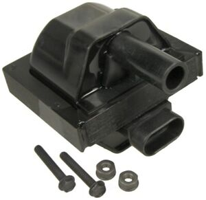 Ignition Coil WVE BY NTK 5C1062