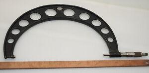 Vintage 'Sonoike Tokyo' Japanese Made 225-250mm Precision Micrometer (INV L435)