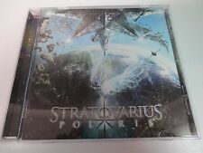STRATOVARIUS ~ POLARIS ~ 2009 LIKE NEW CD