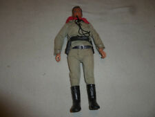 VINTAGE THE LONE RANGER ACTION FIGURE DOLL BOOTS BELT 1973 GABRIEL WESTERN TOY