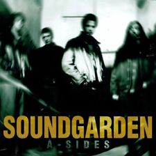 Soundgarden A SIDES 2LP colour Vinyl RSD2018 New!!