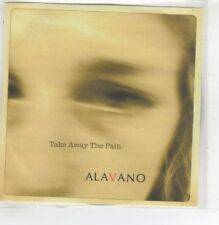 (HM238) Alavano, Take Away The Pain - DJ CD