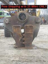 Labounty Up90 Universal Proccessor Concrete Pulverizer Demolition Demo Jaws