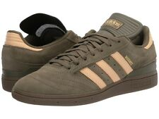 Men's Shoes adidas Skateboarding BUSENITZ Lace Up Sneakers EG2477 RAW KHAKI