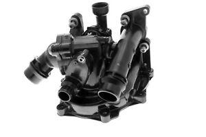 Engine Thermostat Housing for VW Volkswagen Jetta Beetle Passat 06K121111N or P