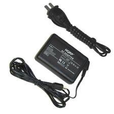 HQRP Adaptador de CA para JVC GZ-MS230 / GZ-MS230AUS / GZ-MS230BUS / GZ-MS230RUS