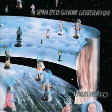 Van Der Graaf Generator, Pawn Hearts, New, Audio CD