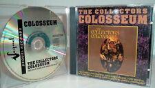 COLOSSEUM - The Collectors  ( Hiseman, Greenslade, Heckstall-Smith,)