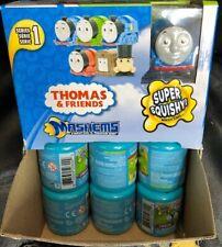 6x.  Mashems-Fashems Thomas & Friends S1-Random Character Per Blind Capsule.