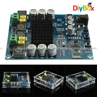 PA3116D2 120W+120W Wireless Bluetooth 4.0 Audio Digital Amplifie+ Case Kit