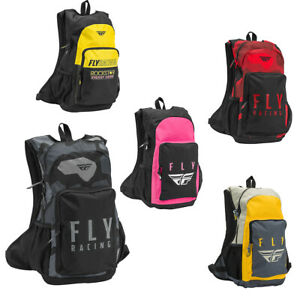 FLY RACING JUMP PACK BACKPACK ALL COLORS