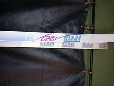 New listing Elan cross country skis