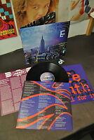 LP 33 LMT EDT Oasis Standing On The Shoulder Of Giants 2009 big brother uk