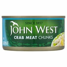 John West Meat, Poultry & Seafood