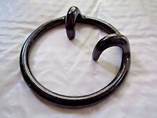 Vintage New Old Stock Square Brand Trace Carrier, Harness / Hames Part