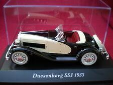 ALTAYA 1/43 - Duesenberg SSJ 1933