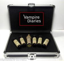 VAMPIRE DIARIES INSPIRED DELUXE CASE WALKING DEAD TRUE BLOOD THE ORIGINALS