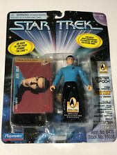 NEW STAR TREK - MISTER SPOCK - PLAYMATES SKYBOX - 30TH ANNIVERSARY # 16038