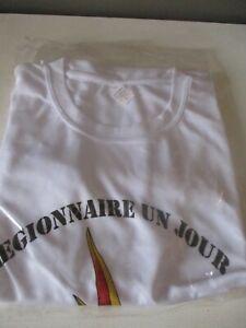 légion étrangère tee shirt