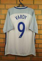 Vardy England soccer jersey size XL 2016 2018 home shirt soccer football Nike