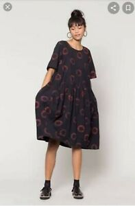 "Gorman ""Donuts"" Tulip dress - Size 6"