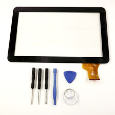 """Touch Screen Digitizer Panel glass for 10.1"""" inch Dragon Touch A1X Plus Tablet"""