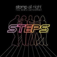 Stomp All Night The Remix Anthology 3cd 5014797894853