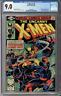 X-Men #133  CGC 9.0