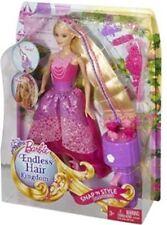 Barbie Twist N Estilo Princesa