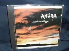 Ahura – Whirling
