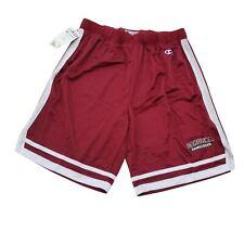 Champion x Carolina Gamecocks Basketball Shorts Large Polyester