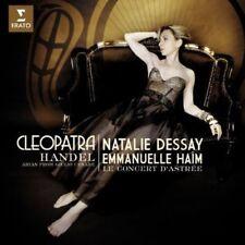 Handel, Dessay/Haim - Cleopatra CD NEU