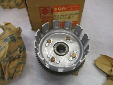 SUZUKI CLUTCH BASKET 1971-1977 TS125 TS 125 TC125 TC PRIMARY DRIVEN VINTAGE OEM