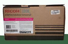 RICOH IBM INFOPRINT 39v2439 Magenta Colore 1834/1854/1846mfp/1856mpf/1866mfp