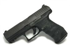 GripOn Textured Rubber Full Grip Wrap for Walther PPQ M1 and M2