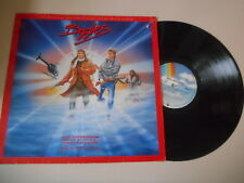 LP OST Stanislas Syrewicz - John Hough : Biggles (12 Song) MCA REC