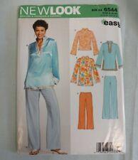 Simplicity New Look Range Dressmakers Pattern No 6544