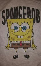 SMALL  Spongebob Squarepants hoodie punk rock patrick gary squidward pineapple