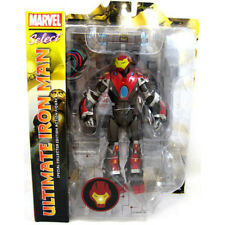 Marvel Select Ultimate Iron Man Special Collector Edition Action Figure