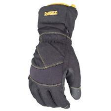DeWalt Extreme Condition 100g Insulated Cold Weather Work Glove