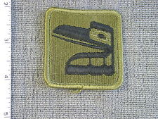 1968 - 1985 TIOH sample 81st Infantry Brigade (Merrowered - no plastic) by Best