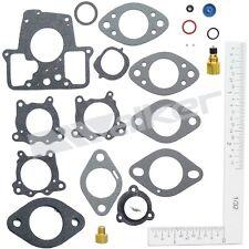 Carburetor Repair Kit Walker Products 15507A
