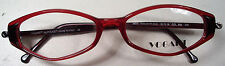 VOGART BY POLICE EYEGLASSES FRAME 3141 50 16 COL. 884 135 MADE IN ITALY NEW