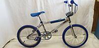 Schwinn xs2 bmx bike