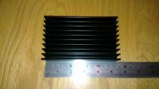 Heatsink for Electronic Project, Transistors, RF, LED, PA Etc. (80x135x30mm)