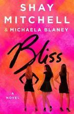 Bliss-Shay Mitchell