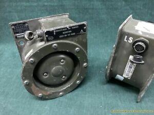 Loudspeaker PM Vehicle RACAL 5965-99-117-6263