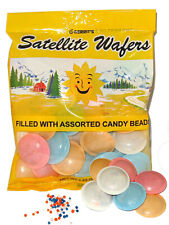 Fresh Gerrit Verburg Satellite Wafers with Candy Beads Single Bag or12 Ct Case