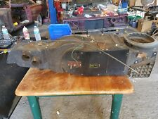b-body non ac air heater box under dash 66 67 charger gtx satellite gtx coronet