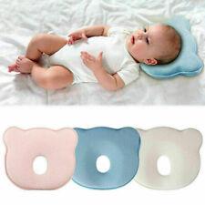 Orthopädisches Babykissen gegen Verformung Plattkopf Neugeborenes Soft Pillow